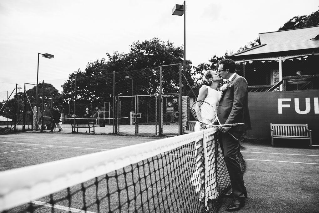Tennis Themed Wedding Nicky And Mark Verycreative